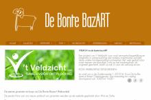 Webshop De Bonte BazArt
