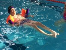 't Veldzicht Zwemmen