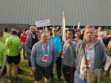 Special Olympics 2017 - Openingsceremonie