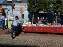 Straatfeesten Sint Kruis