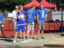 Special Olympics 2017 - Maarten