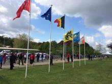 't Veldzicht - Unified Sportdag Beernem
