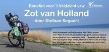 voorkant flyer Zot van Holland