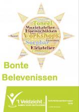 't Veldzicht - Bonte Belevenissen najaar 2019