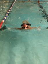 Zwemmen 't Veldzicht